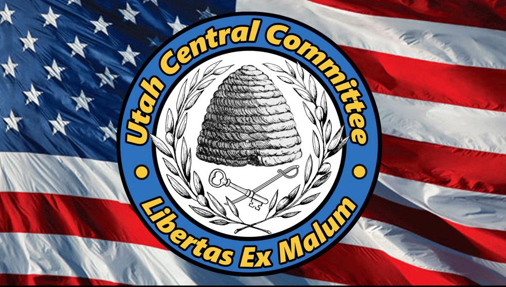 Utah Central Committee - Libertas Ex Malum