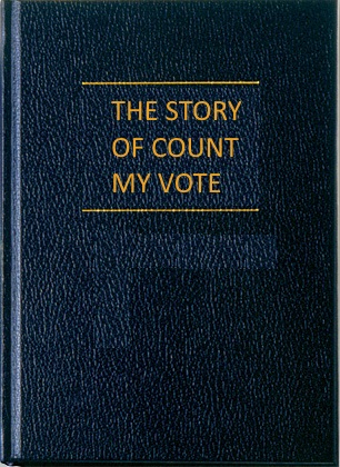 The Story of Count My Vote