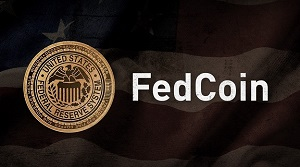 Fed digital currency